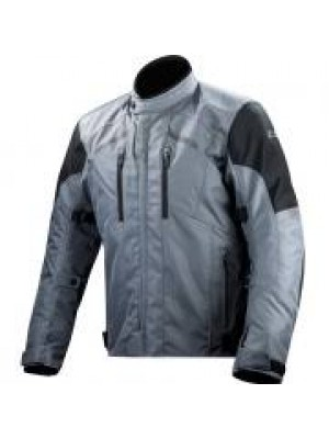 LS2 Мотокуртка SERRA EVO MAN JACKET(темно-серый,XL)