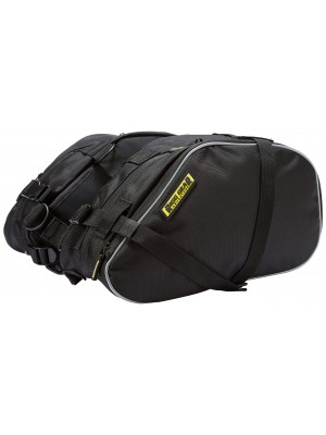 SADDLEBAG DUAL SPRT RG020